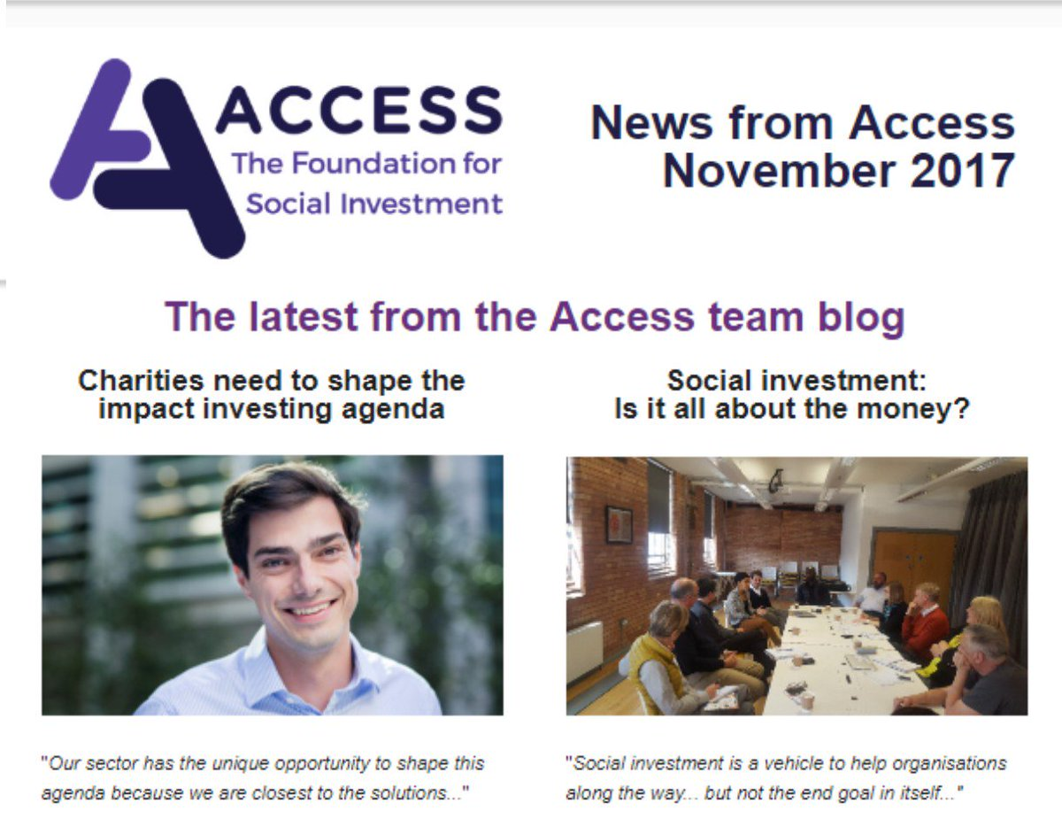 test Twitter Media - Our November newsletter is now available! Read & subscribe here > https://t.co/QmPxj8ILhS #socinv #socent https://t.co/LwxJ8OAJAq