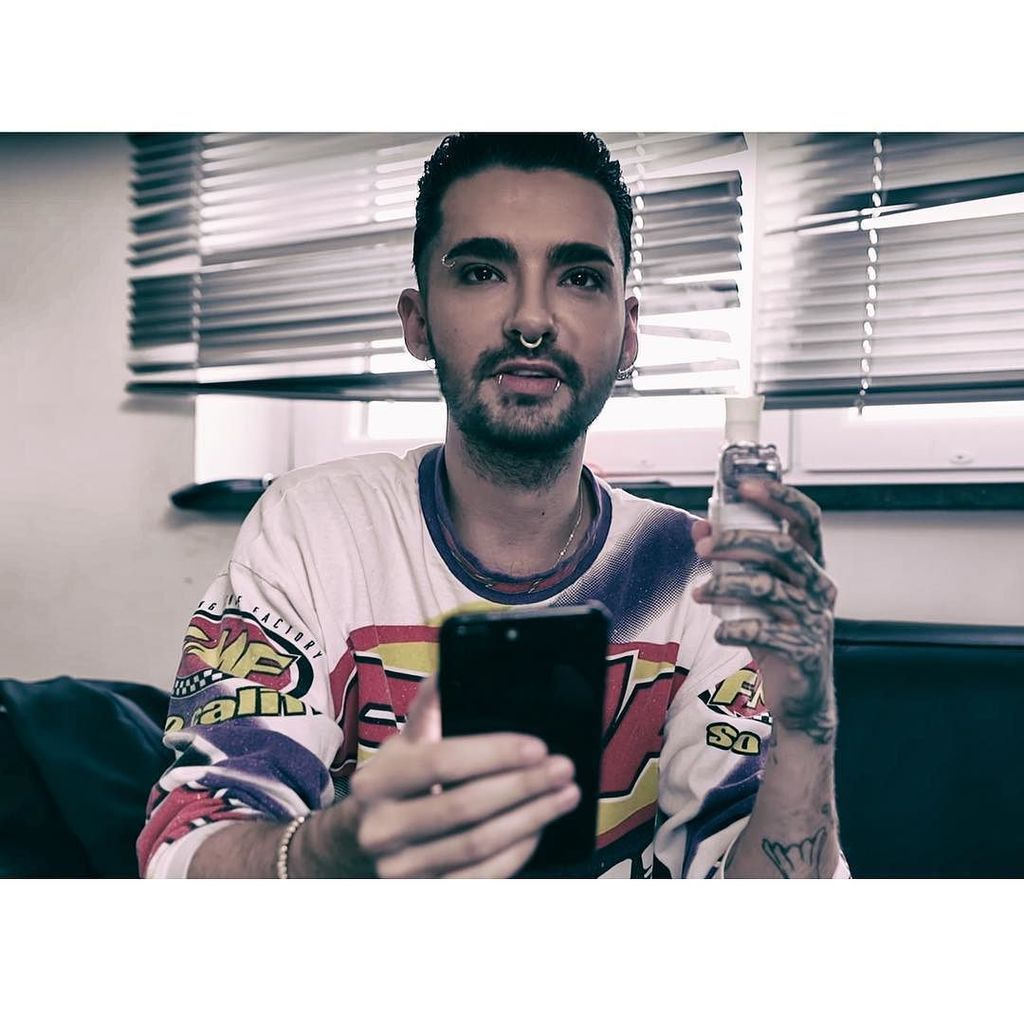 Check our YouTube! Our new #TokioHotelTV episode is online. https://t.co/c7xCm6prxI