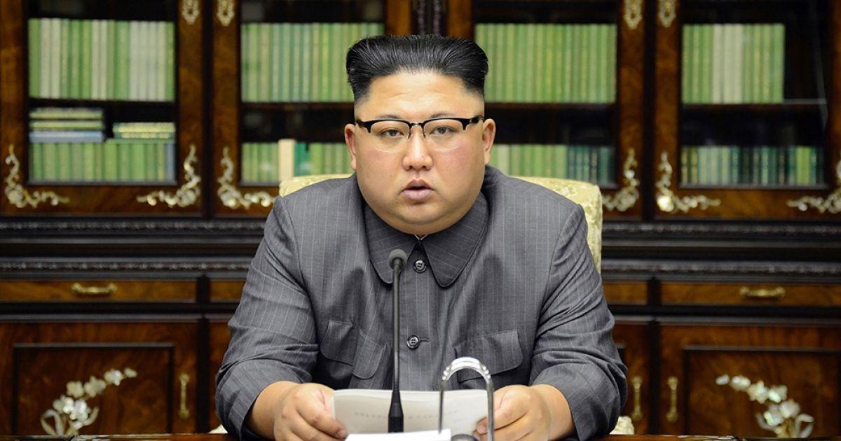 Kim Jong-un traité de 'petit gros' : la Corée du Nord estime que Trump mérite la mort https://t.co/IUcVbDk664