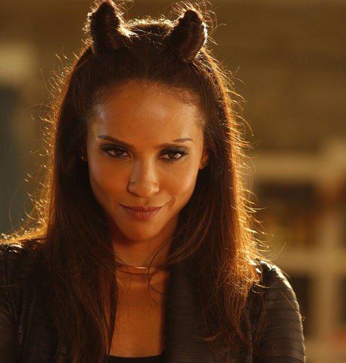 Maze Lucifer Season 4: #mazikeen Hashtag On Twitter