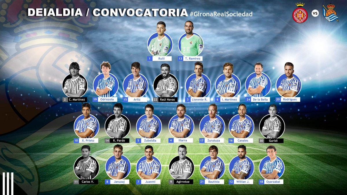 DOwaVH1X4AAUe1C Vela, Pardo y Raúl Navas se quedan fuera de la lista para viajar a Girona - Comunio-Biwenger