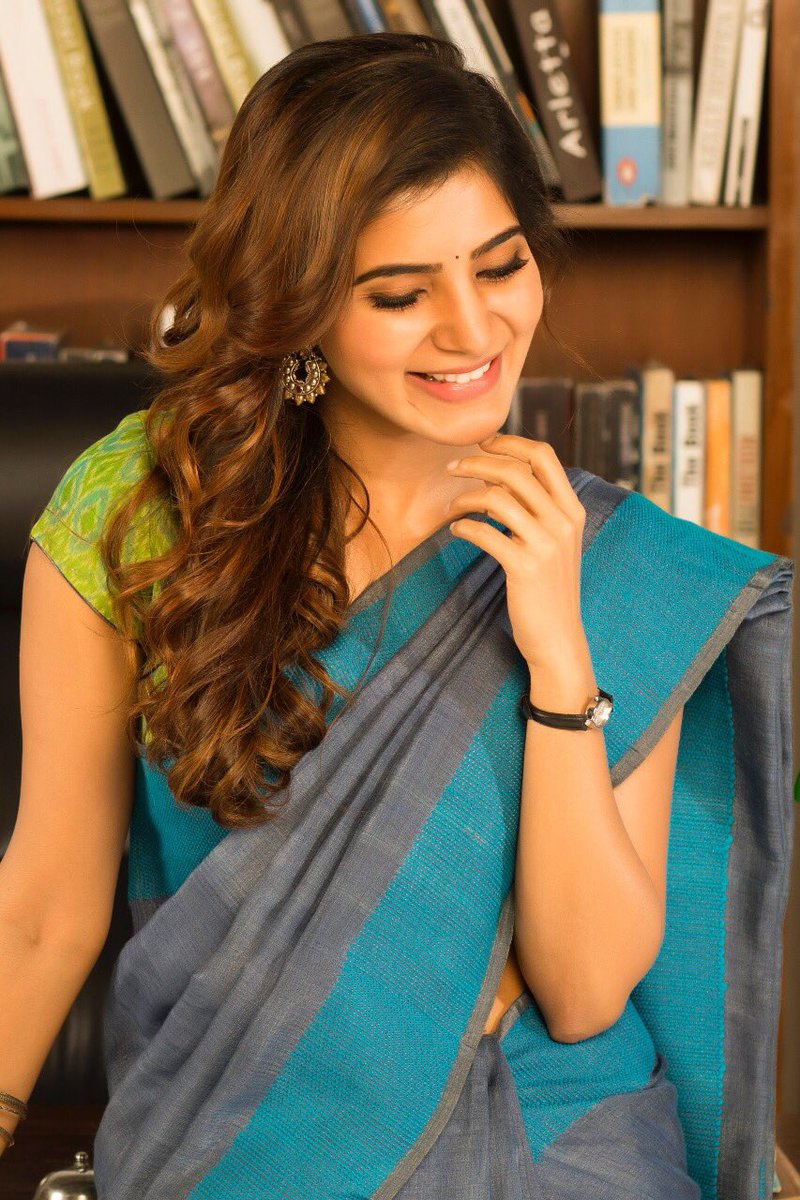 Akkineni Princess Samantha ready to