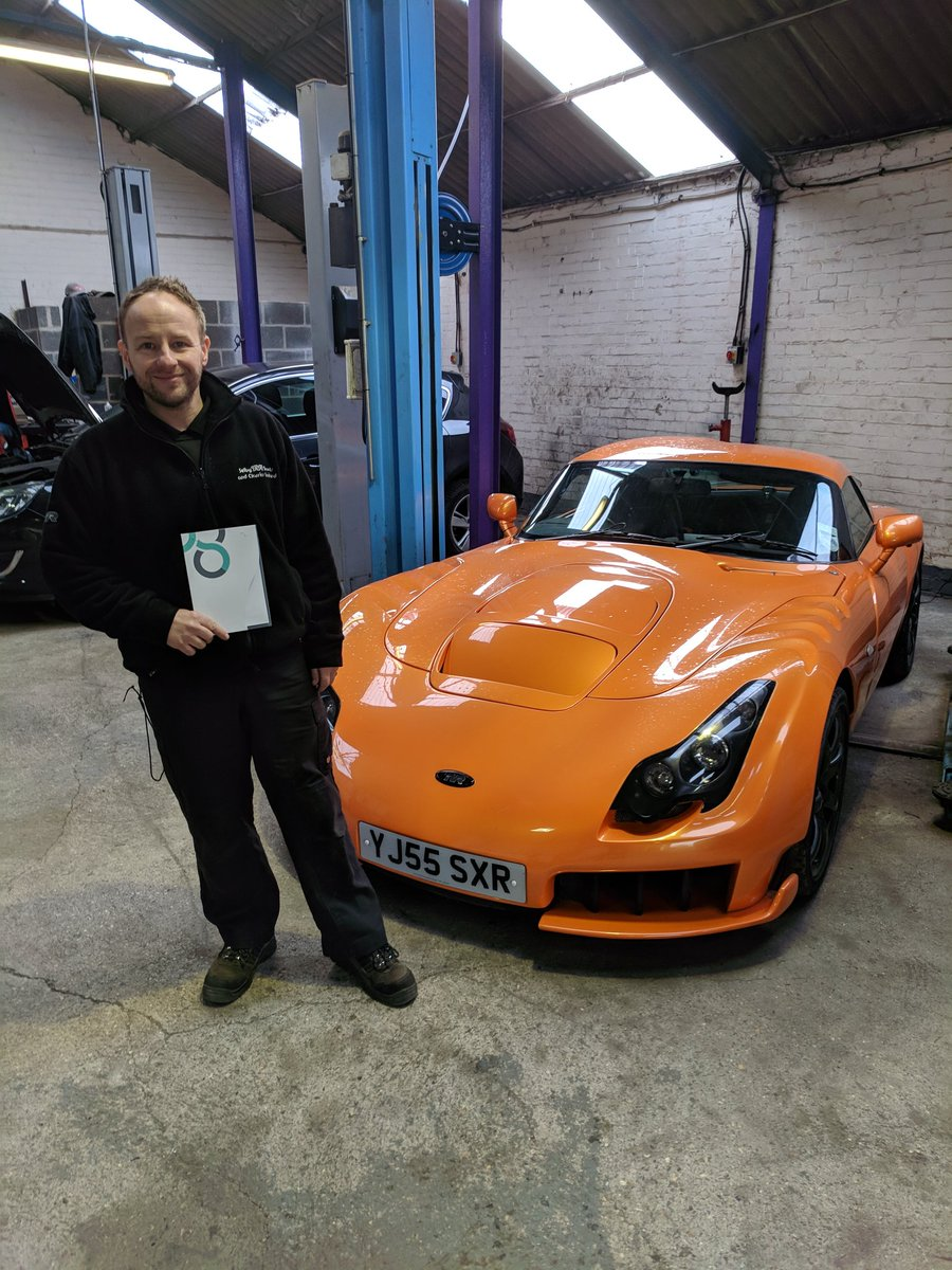Selby Tvr Cars Selbytvr Twitter