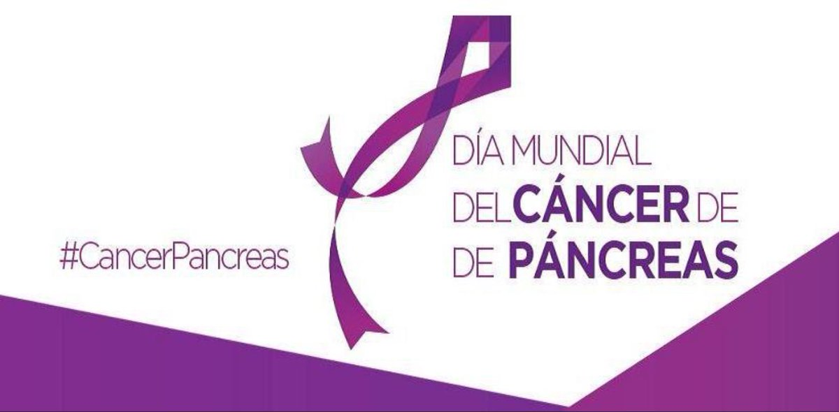 cancerpáncreas hashtag on Twitter