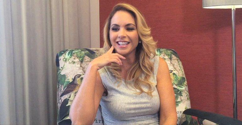 .@LuceroMexico relembra Chispita, sua personagem de sucesso quando mais nova https://t.co/wKvM0GcOak