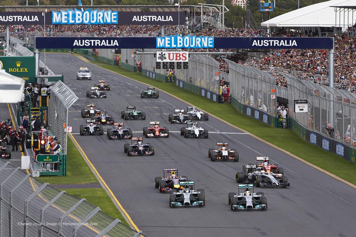 #AustralianGP Latest News Trends Updates Images - ticcets