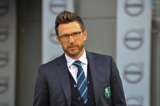 Eusebio Di Francesco locks horns with Simone Inzaghi in Saturday&#39;s Rome derby.  @ChloeJBeresford takes a look at the #Roma &amp; #Lazio gaffers    http:// bit.ly/CB-Rome  &nbsp;  <br>http://pic.twitter.com/JJ66dNeyYD