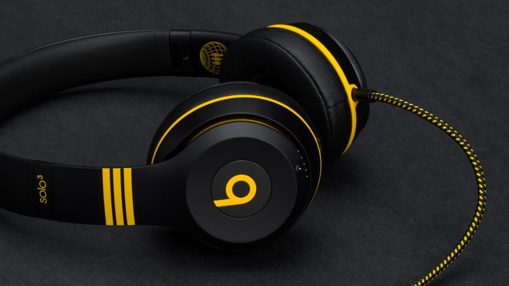 Pigalle x beats by dre release limited edition studio wireless.