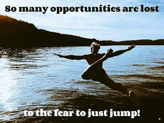 FEAR KILLS #DREAMS!   http://www. bandsdesigns.com  &nbsp;   will use #DigitalMarketing  to #help you #Succeed with YOUR #Ideas &amp; Dreams!  Just #JUMP...we got you!  #Believe that you can!  #FAITH removes fears!  #ThursdayThoughts  #ThursdayMotivation <br>http://pic.twitter.com/eGpU1FTfbx