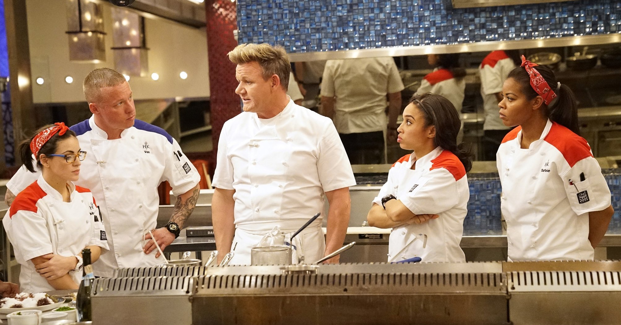 America, are you ready for a tough night in #HellsKitchen ? I am. See you at 8/7c on an all new @HellsKitchenFOX ! https://t.co/o9FjAB4RhJ