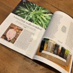 Very proud to be featured in this month's @lancashirelife magazine! #cbd #cannabisoil #cannabidiol #health