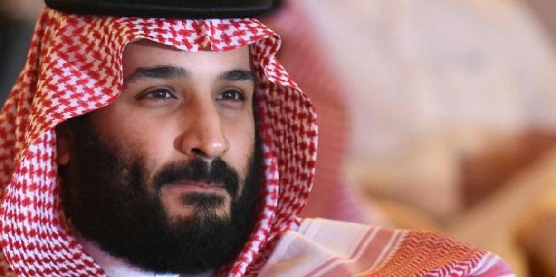 ولي العهد الأمير #محمد_بن_سلمان يزور #فر...