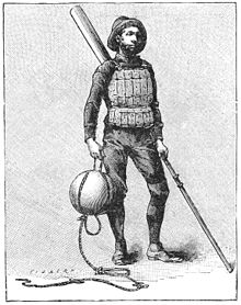 #OnThisDay 16Nov1841 #LifePreservers Made of Cork Patented by Napoleon Guerin of New York #19thcentury #inventions <br>http://pic.twitter.com/DFlzyQWbQC