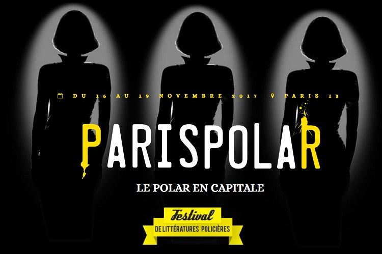 Dimanche 19, la pièce de théâtre 'L'ogresse de la Goute d'Or' viendra clôturer le festival #ParisPolar. Rencontre avec son auteur Gilles Reix, membre de l'identité judiciaire de la @prefpolice 👉 https://t.co/UBeTFKKpHi