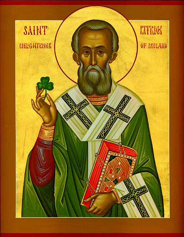 St #Patrick was fascinating. But how much do we really know about him and his work? Listen:  http:// bit.ly/2mufRWY  &nbsp;   #Ireland<br>http://pic.twitter.com/HFicVjNsjR