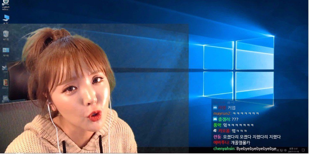 Hong Jin Young opens a Twitch account for her gaming streams https://t.co/tEPrzoLscu