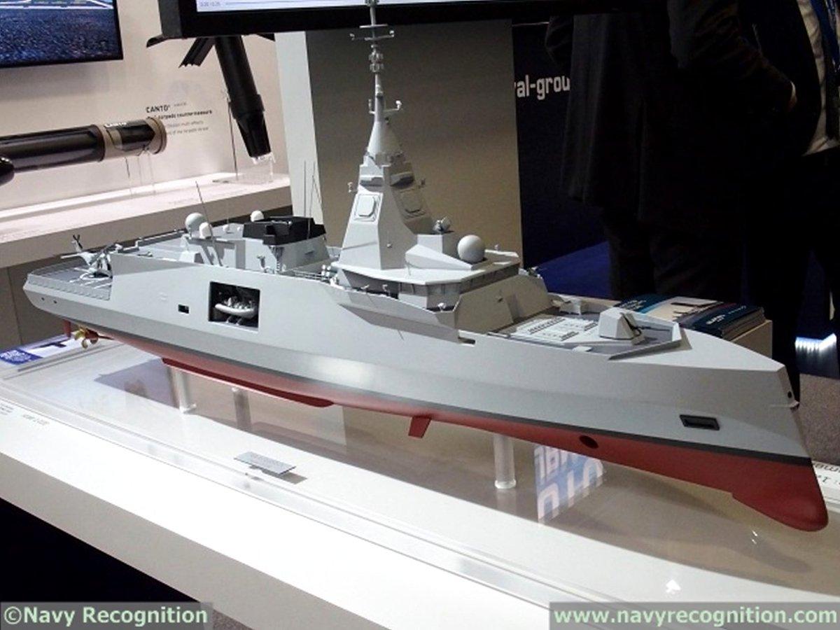 مصر تنوى الحصول على 4 فرقاطات ثقيلة DOxLbteXkAALcy-