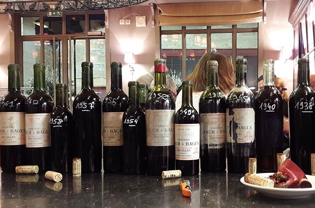 Great background info: Tasting historic Lynch-Bages wines  https:// buff.ly/2mwic90  &nbsp;   via @decanter with @newbordeaux #Bordeaux #France #wine<br>http://pic.twitter.com/hVuqqAQWz1
