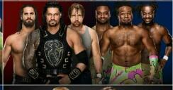 RT for #TheShield  Like for #NewDay                                #SurvivorSeries <br>http://pic.twitter.com/FEklOBw3qN