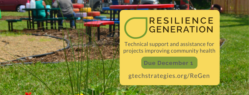Calling all community groups in #AlleghenyCounty! Are you starting a project in the new year that works to improve #communityhealth and #resilience? Apply for GTECH&#39;s Resilience Generation (ReGen) Technical Assistance program!  https:// gtechstrategies.org/projects/regen/  &nbsp;  <br>http://pic.twitter.com/IXGsyA0xiq