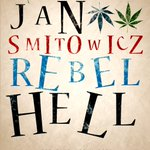 """Author-activist Jan Smitowicz was arrested in 2010 after an illegal search and seizure, spending two years in Illinois state prisons for marijuana. """"Rebel Hell"""" is his outrageously candid, captivating memoir. Read more and get the e-book here: https://t.co/cBG5SHLr0q #prison"""
