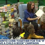 If you haven't seen our spot on @Channel7, take a look. https://t.co/6oPLnJLQhT #children #books #Detroit #Channel7