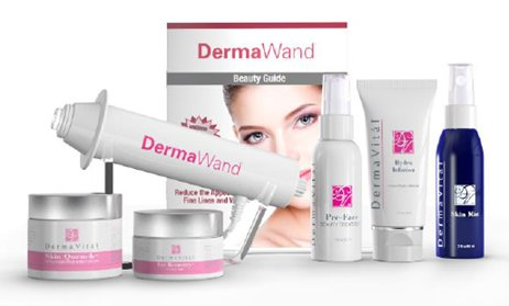 Don't stress about your skin this holiday season! Give your skin the care it needs with DermaVital! Use code INSTBB20 to save $20!  https://www. dermavital.com/b2/  &nbsp;   #Officialnono #nono #nohair #GoBare #HairRemoval #beautifulskin<br>http://pic.twitter.com/wydekKgbGY