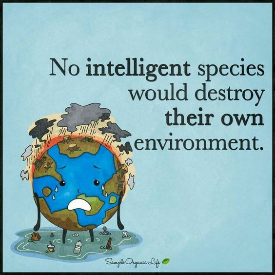 That&#39;s exactly right. #spreadawareness  #EcoFriendly <br>http://pic.twitter.com/s6aim7q45L