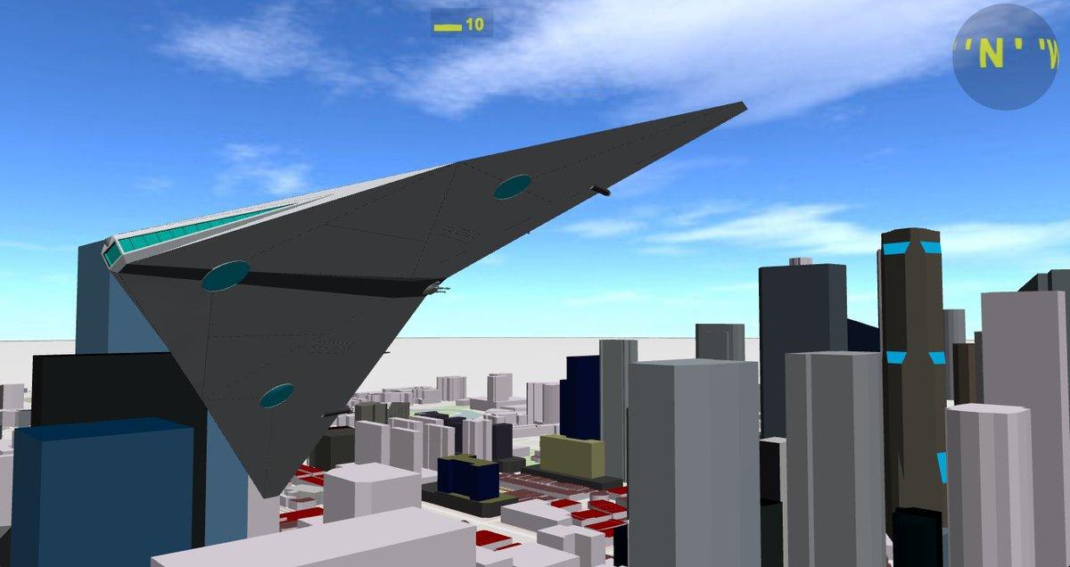 Singapore under attack