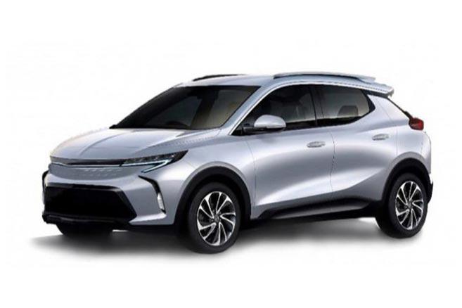 #GM: un crossover électrique basé sur la #Chevrolet #Bolt en préparation?  https:// buff.ly/2zNWMHr    pic.twitter.com/EO4vV4Fny4  http:// dlvr.it/Q1Jmck     #Guglielminad