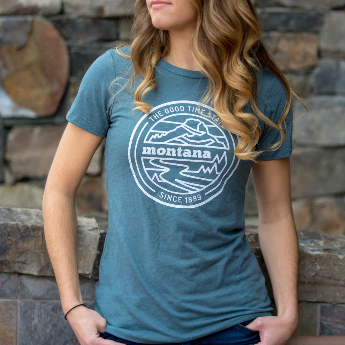 Montana Shirt Co On Twitter To Us Montana Is Truly The Good