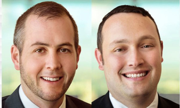 "Amarillo-based Underwood Law Firm Opens Office in Austin w/ 2 New Hires Who Specialize in Education Law—""Underwood was a much bigger law firm...and offered a better opportunity to break into markets""  http:// ow.ly/xuHn30gCXZy  &nbsp;   #txlegal <br>http://pic.twitter.com/tLhVEjzyGW"