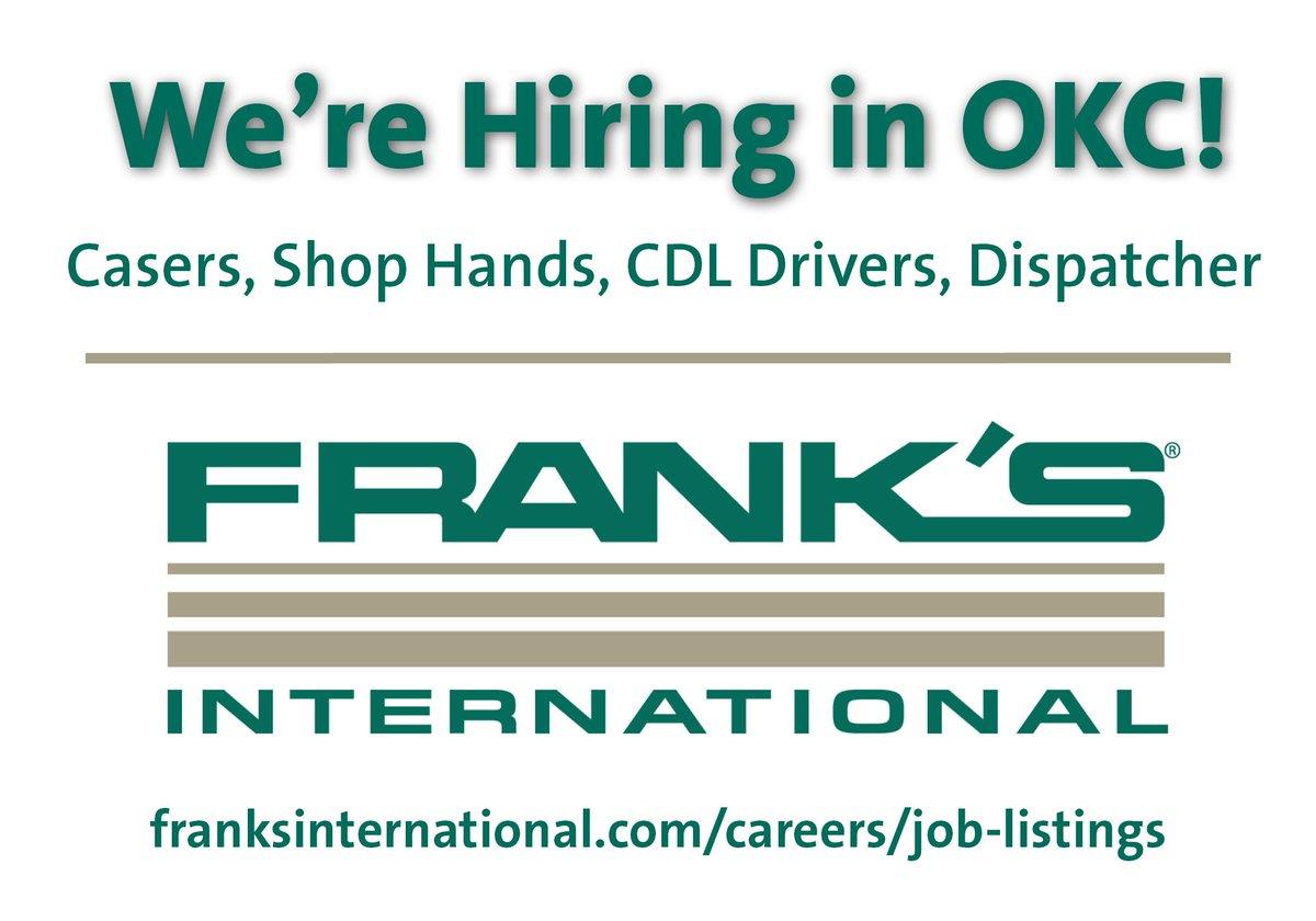 job listings okc