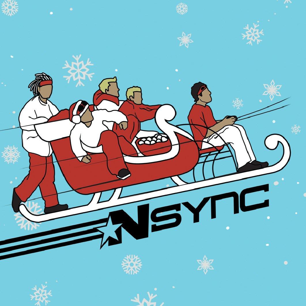 NSYNC on Twitter: \
