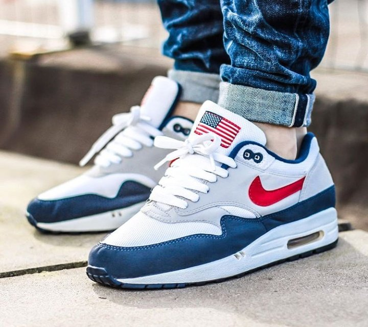 Nike Air Max 1 USA Patriot | | shoesboots