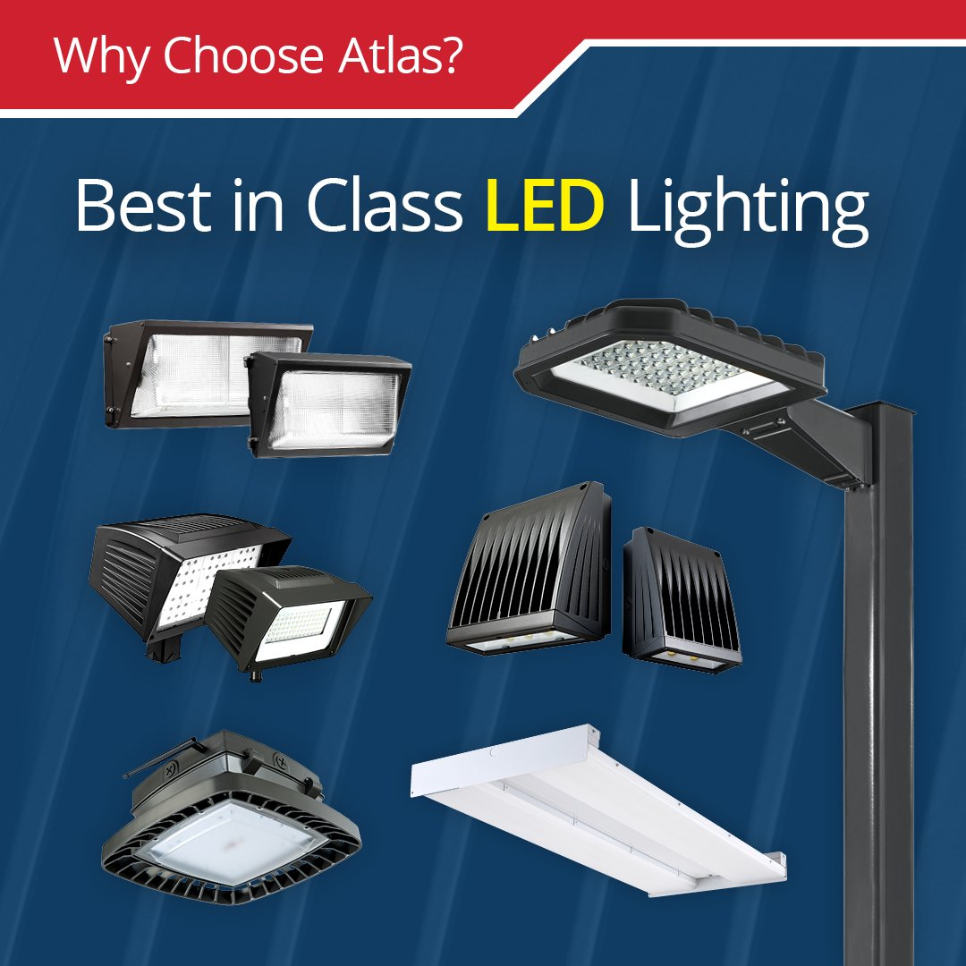 Atlas Lighting On Twitter: