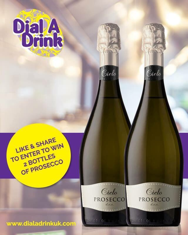 #CompetitionTime Like and share this post to win 2 Bottles of #prosecco! Winner announced #friday @ 9pm! #NCL<br>http://pic.twitter.com/NhmhqCaBgL