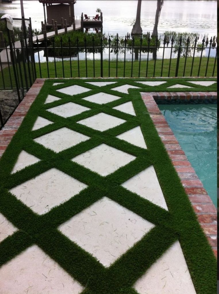 Artificial grass has many fantastic uses.  Check us out at  http://www. artificialartisans.com  &nbsp;   #thinkgreen #fakeistherealdeal #nomowing #landscapedesign<br>http://pic.twitter.com/o30DWt57vl