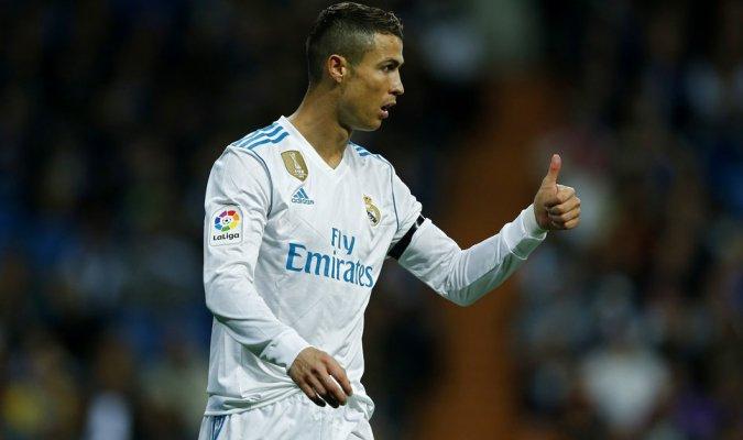 RT @MeridianoTV: #LaLiga Cristiano Ronaldo: 'Quiero siete hijos y otros tantos Balones de Oro' https://t.co/YE0FMcDNmp https://t.co/7wUg2p1…