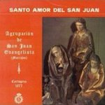 """La Agrupacion edita el libro """"Santo Amor de San Juan"""" con motivo de su 25 aniversario. #DóndeEstabas77   https://t.co/cEthaTxP8W"""