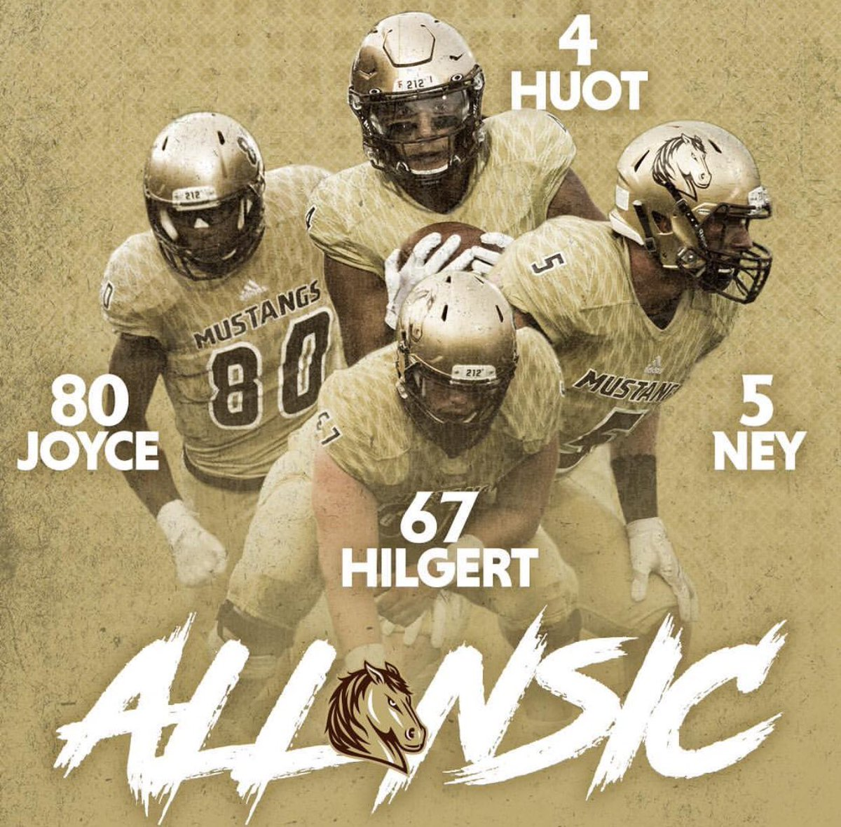 Smsu Football On Twitter The Best Is Yet To Come For These Young