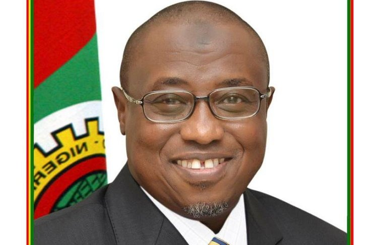 NNPC GMD, Maikanti Baru has been nominated as Forbes Best of Africa Oil and Gas Man of the Year 2017 Award by the New York based media organization.