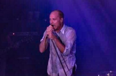&quot;Maybe it&#39;s the things we don&#39;t say Maybe love is the new maybe&quot;   #TragicallyHip #ThursdayThoughts  #MusicLovers #ThursdayTreat   *only video of TheNewMaybe live*  &gt;&gt; http:// youtu.be/uEYMlVhDw3Y  &nbsp;  &lt;&lt;<br>http://pic.twitter.com/dOJSGtpmxz