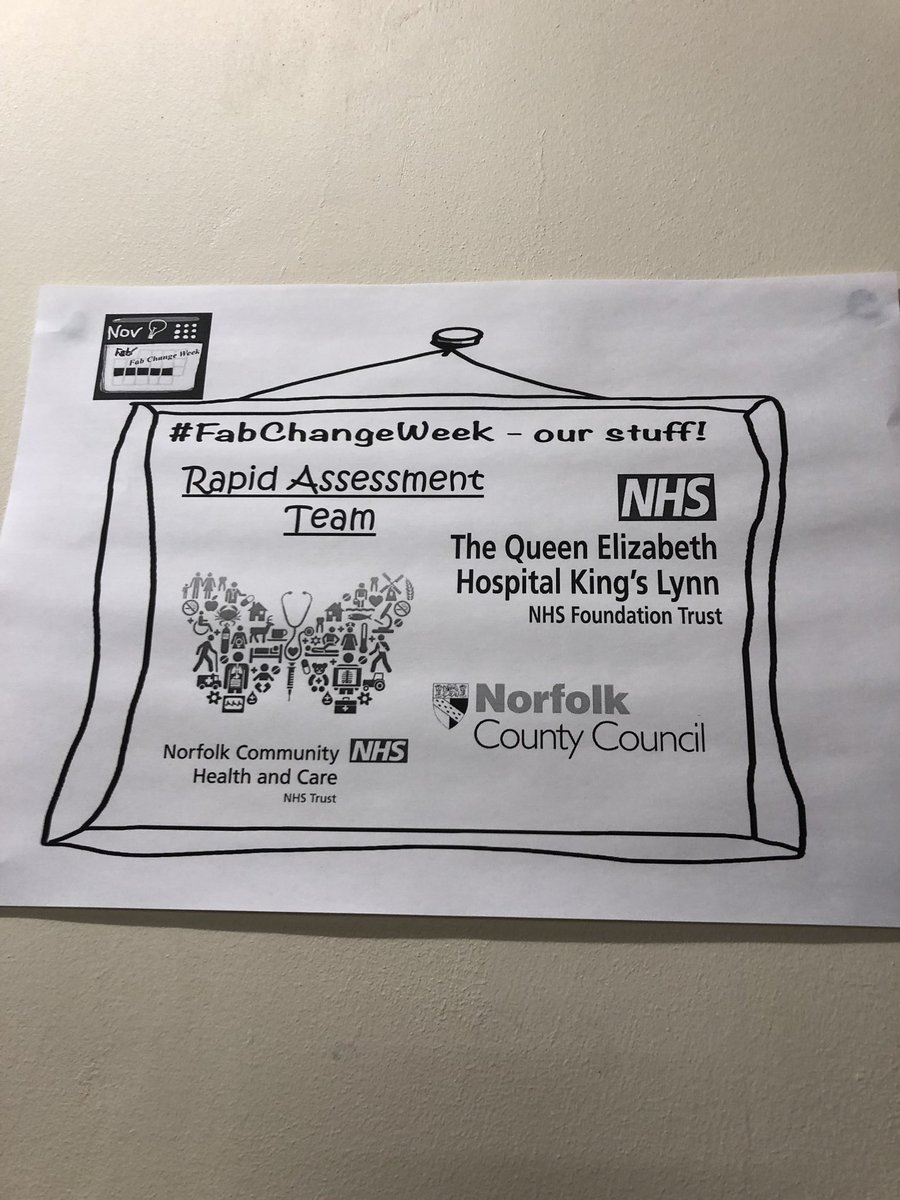 So many pledges to choose from!.... but here's one of mine... whose will be next from team #RAT @NCHC_NHS ##FabChangeWeek #pledgypromise<br>http://pic.twitter.com/YObFQpzj3z