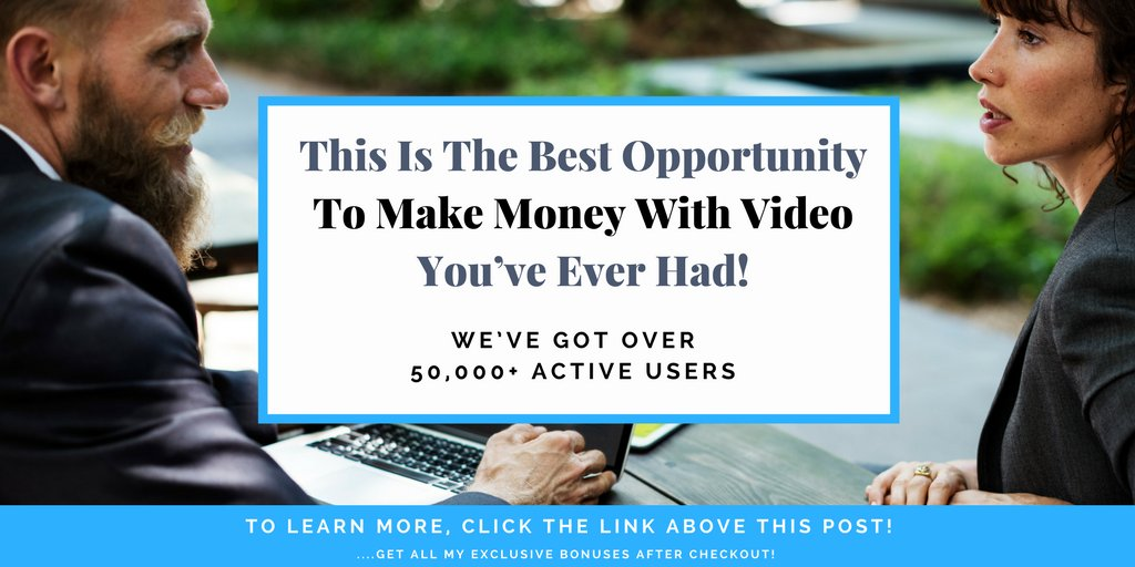 """""""This Software Has Let Me Close An Extra £20,000 In Deals."""" Watch the video here=&gt;  http:// bit.ly/2gRn6Lx  &nbsp;   #business #homebusiness #online<br>http://pic.twitter.com/k3lcUSF9lx"""