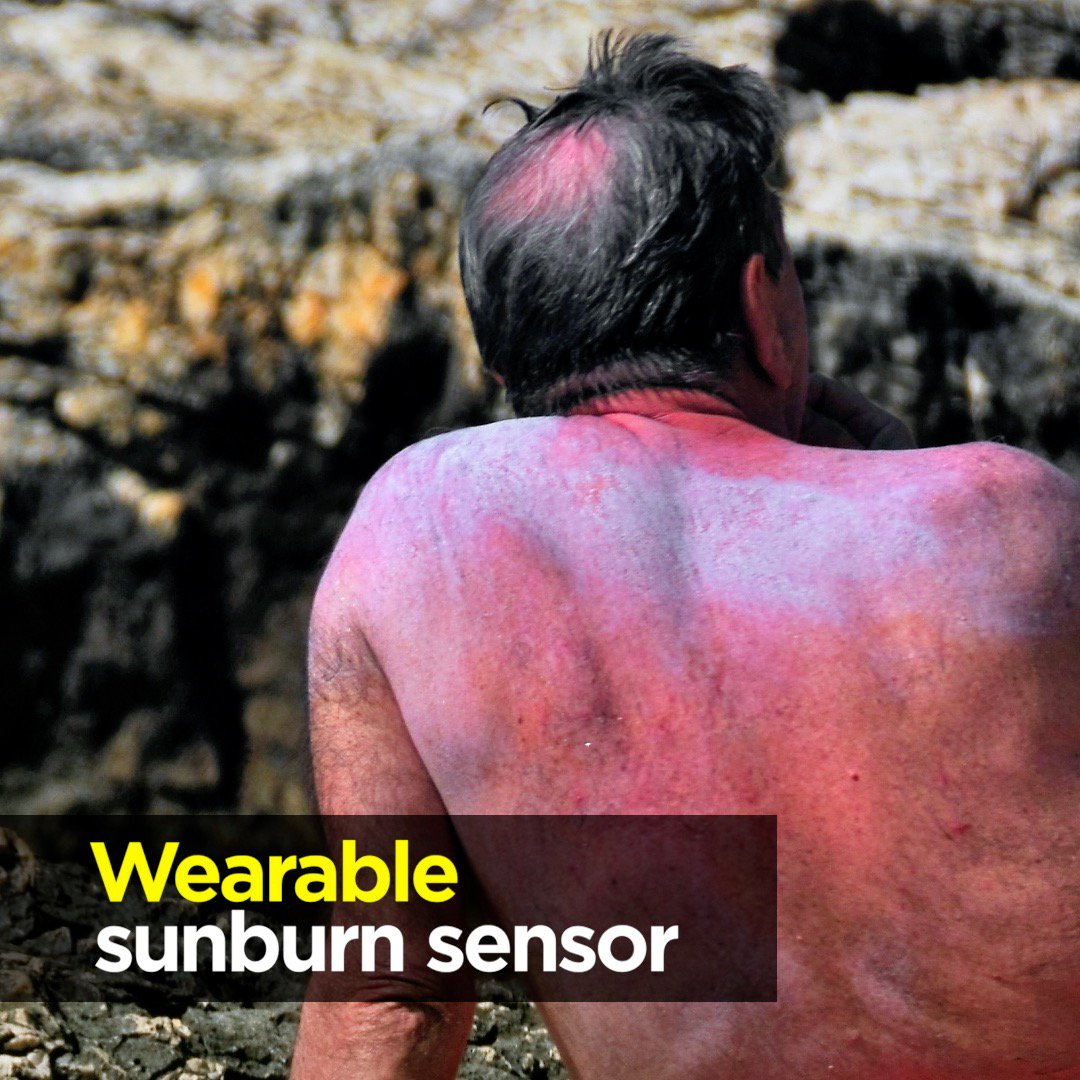 This small skin patch could help save lives. #sciencematters @RMIT @CancerCouncilOz @sharath_sriram