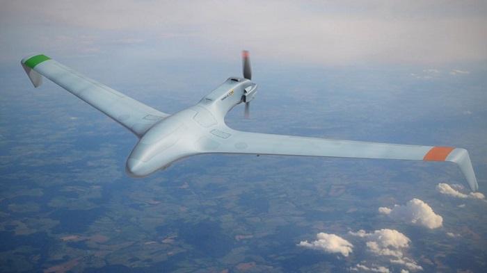 شركة  Elbit الاسرائيلية تكشف عن طائرة  Hermes 45 بدون طيار جديدة    DOyjnNMXkAA0UtT