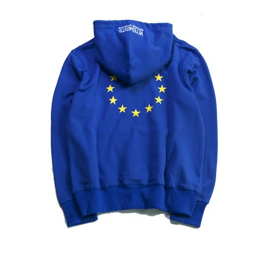 The Vetements Euro Hoodie - Get it while in-stock. These fly fast.  #vetements #streetwear #streetfashion #hoodies #streetstyle #buystreetwear<br>http://pic.twitter.com/tROHqbGhut