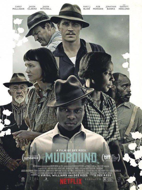 Madbaundi Qartulad / მადბაუნდი (ქართულად) / Mudbound
