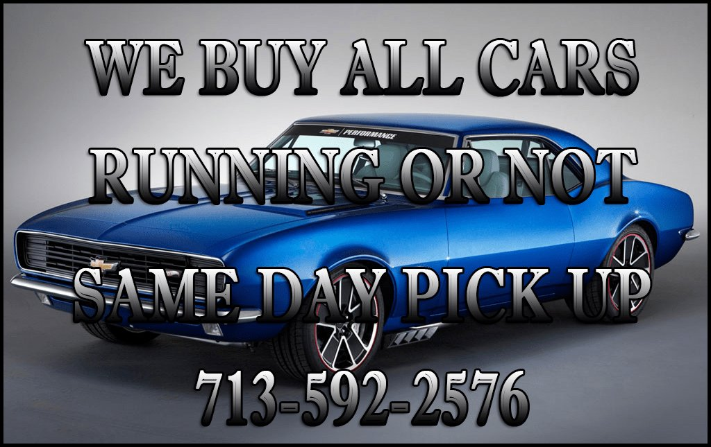 Cash for Junk Cars (@JunkCarBuyer1) | Twitter